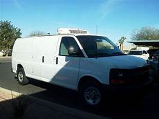 automotive air conditioning repair 2011 chevrolet express 3500 user handbook purchase used 2011 chevrolet express 3500 extended refrigerated cargo van 3 door 6 0l in