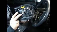 retirar a bolsa do airbag renault