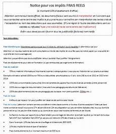 Exemple De Lettre De Frais Kilometrique
