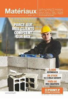 Catalogue 171 Mat 201 Riaux 187 De Point P Au Service Des Clients