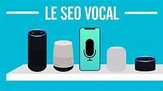 Recherche Vocale Et Seo R 233 F 233 Rencement Vocal Pour