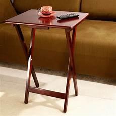 Table D Appoint Pliante Ideal Pratique