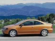Opel Astra Coupe - opel astra coupe specs photos 2000 2001 2002 2003