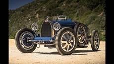 1927 Bugatti Type 35 Grand Prix Racer By Pursang One