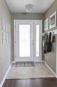 foyer paint color home entryway flooring home decor