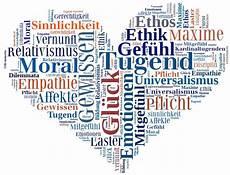 normen und werte definition ethik