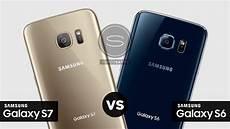 Samsung Galaxy S7 Vs Samsung Galaxy S6 Should You