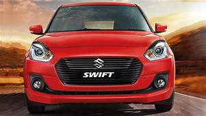New Maruti Swift 2018 Vs Old What Is The Difference