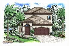 2 story mediterranean house plans mediterranean house plan small narrow lot 2 story home