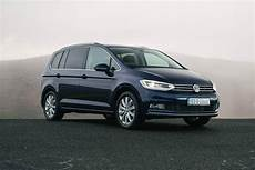 Volkswagen Touran Highline - volkswagen touran 2 0 tdi highline review carzone new