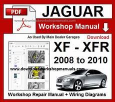 free auto repair manuals 2011 jaguar xf on board diagnostic system jaguar xf xfr workshop service repair manual wiring diagrams 2008 to 2010 pdf download buy now