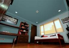 healthy home paint boysen study room