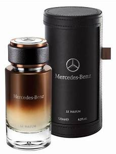 le parfum mercedes cologne a new fragrance for 2015