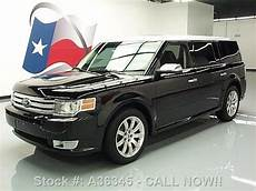 how does cars work 2011 ford flex navigation system buy used 2011 ford flex limited w navigation panoramic sunroof custom wheels more in
