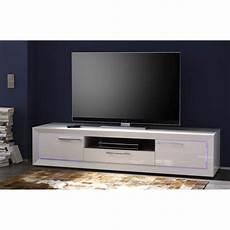 meuble tv hifi blanc meuble tv hifi design blanc laqu 233 c 233 cilia matelpro