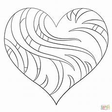 intricate coloring page free printable coloring pages