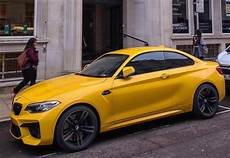 bmw m2 in individual yellow page 5