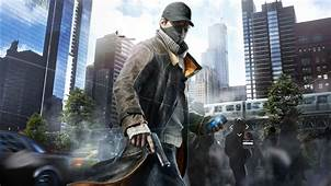 Watch Dogs Aiden Pearce Wallpapers  HD ID 13464