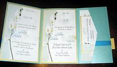 diy tutorial tri fold pocketfold invitations wedding diy invitations stationery 17 img 3258