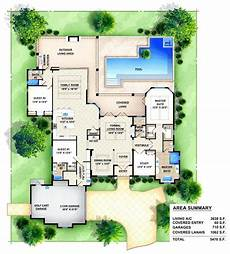 small mediterranean house plans small mediterranean style house plans lanai wonderful