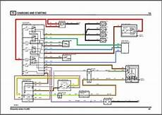 renault trafic wiring diagram download wiring diagram and schematic diagram images