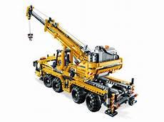 mobile crane 8053 technic brick browse shop lego 174