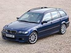Bmw 3 Series Touring E46 2001 2002 2003 2004 2005