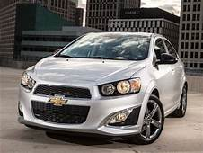 2015 Chevrolet Sonic Models Trims Information And