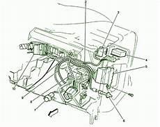 1996 Chevy Blazer Dash Panel Fuse Box Diagram Circuit