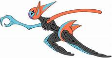 box 13 386 deoxys speed form by kuruttra