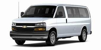 2009 Chevrolet Express 3500 Van  Prices & Reviews