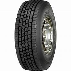 385 65r22 5 goodyear ultra grip wts 160k