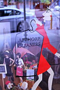 West Side Cleaners by Apthorp Cleaners On The West Side Nyc Style A