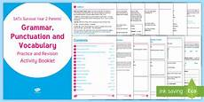 sats survival year 2 parents grammar punctuation and