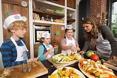 Ich Kann Kochen Initiative F 252 R Gesunde Kinder Barmer