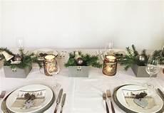 Tischdeko Weihnachten Natur - der weihnachtstrend natur kommt mit farben wie grau braun