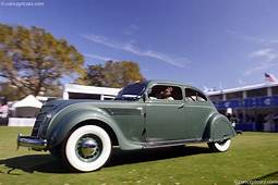 Auction Results And Sales Data For 1935 Chrysler Airflow