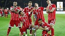 Bundesliga Bayern Munich Beat Dortmund On Penalties To
