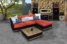 salon de jardin en palette en bois beautiful garden modern wood furniture wilson garden