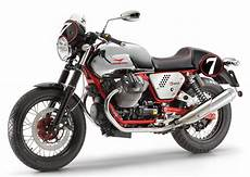 Moto Guzzi V7 Cafe Racer Accessories