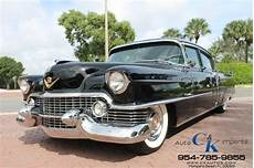 how petrol cars work 1954 cadillac fleetwood free book repair manuals 1954 cadillac 60 special fleetwood mechanically cosmetically flawless classic cadillac