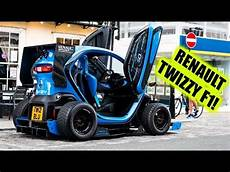 renault twizy f1 renault twizy f1 hits the streets oakley design