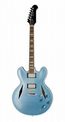 Gibson Unveils The Dg 335 Dave Grohl Model Electric Guitar