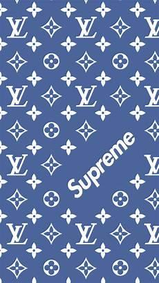 louis vuitton supreme background louis vuitton x supreme pattern wallpaper supreme