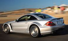 2010 mercedes sl65 amg black series