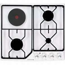 table de cuisson mixte de dietrich dte1111w 224 235 99 sur