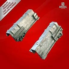 manual repair free 2006 bmw x5 spare parts catalogs 2 pieces sunroof repair metal parts for bmw x5 e53 and x3 e83 2000 2006 ebay