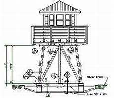 observation tower house plans 1000 images about fire lookout tower on pinterest