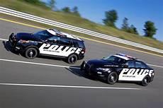 Ford Explorer Als Interceptor Bilder Autobild De