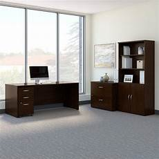 bush home office furniture bush business furniture series c 72w office desk with